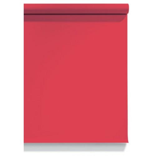 Fond studio en papier Seamless Scarlet 56  2.72 x 10m