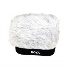 BOYA BY-P30 Bonnette anti-vent pour enregistreurs