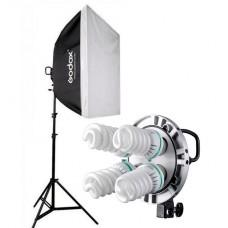 Godox TL-460 kit lumière continue