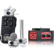 Enregistreurs et adaptateurs (2)