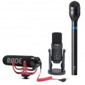 Microphones (15)