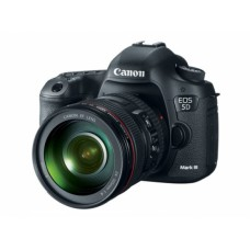 Canon EOS 5D Mark III + EF 24-105 mm F/4.0 L IS USM