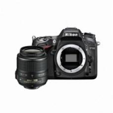 Nikon D7100 Kit AF-S DX 18-55 mm f/3.5-5.6G VR II