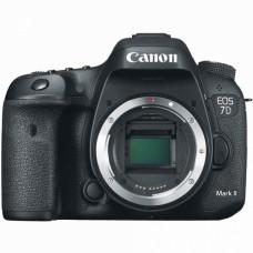 Canon EOS 7D Mark II boitier