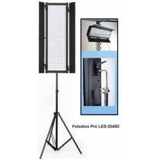 Panneau LED Fotodiox Pro LED-2245D