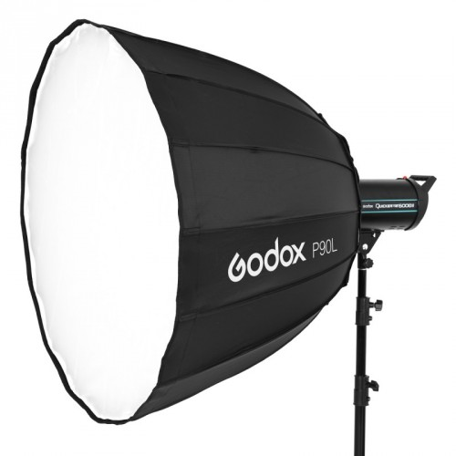 Softbox Godox P90L Parabolique Monture Bowens