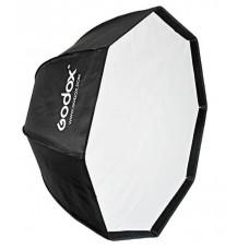 Softbox Godox 120cm Octogonale Monture Bowens