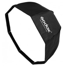 Softbox Godox 95cm Octogonale Monture Bowens