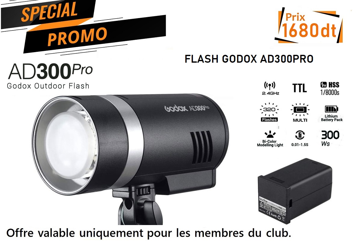 Godox SL150II